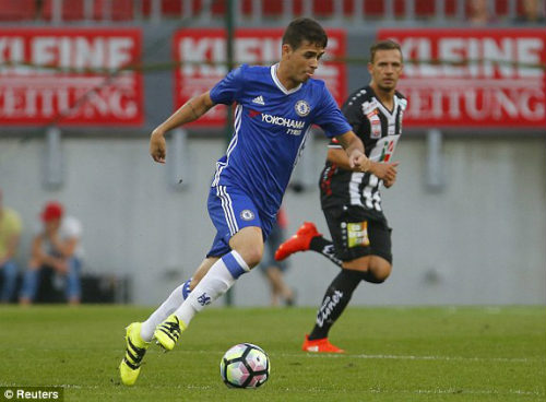 Wolfsberger AC 0 - 3 Chelsea: Lấy lại niềm kiêu hãnh