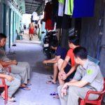 Bình Dương: Cô gái bò ra cửa phòng trọ kêu cứu với nhiều vết đâm