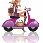 Nằm mộng thấy xe máy có phải điềm tốt không