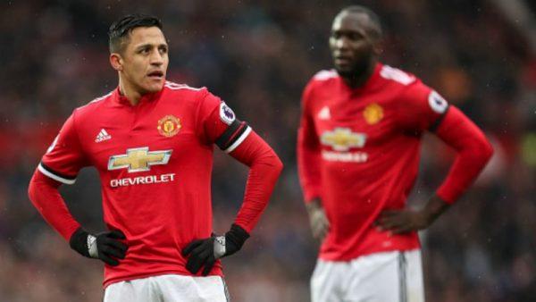 Sanchez và Lukaku rất mờ nhạt trước Wolves