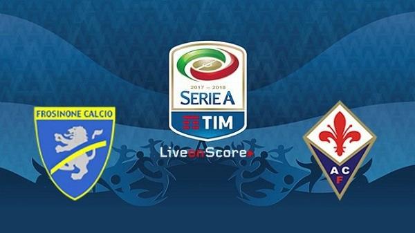 Nhận định Frosinone vs Fiorentina