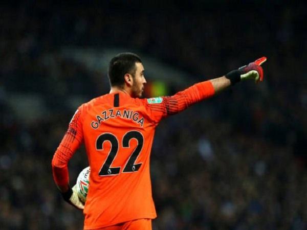 Tottenham 1-0 Chelsea