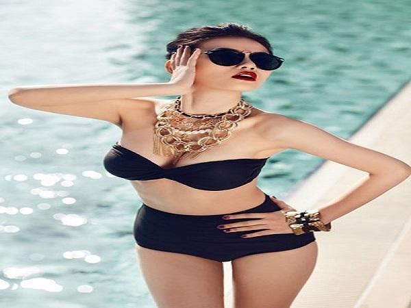 Kinh nghiệm mua đồ bikini chia sẻ hàng ngày