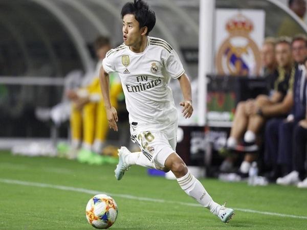 Cầu thủ xuất sắc nhất của Real Madrid là ai?