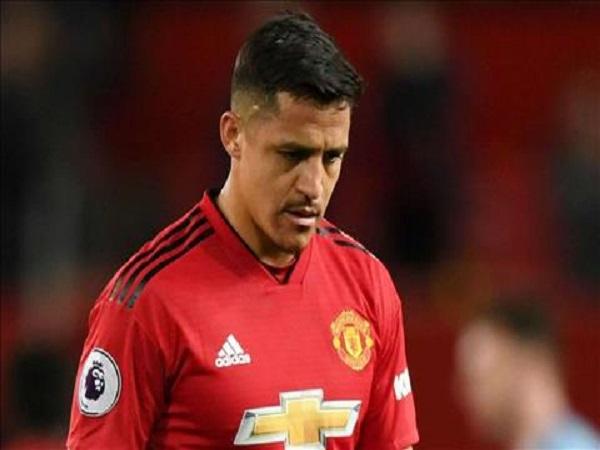 Vì sao Alexis Sanchez không rời MU ở Hè 2019