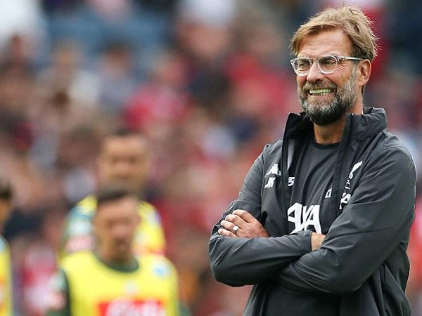 Tin bóng đá 5/8: Klopp phàn nàn về lịch thi đấu Premier League