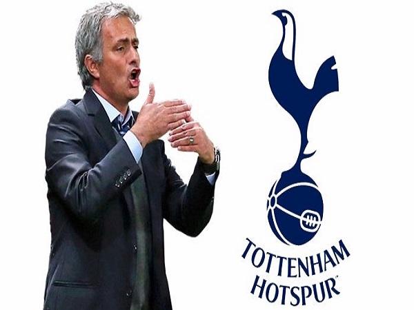 Mourinho nhắm tới việc dẫn dắt Tottenham
