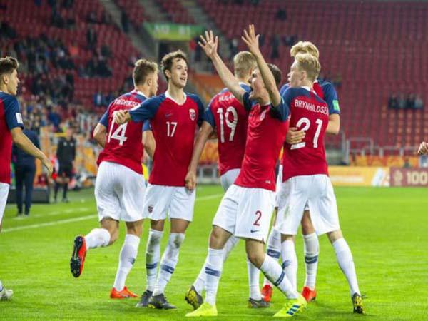 Nhận định trận đấu Na Uy vs Faroe thứ 7 ngày 16-11-2019