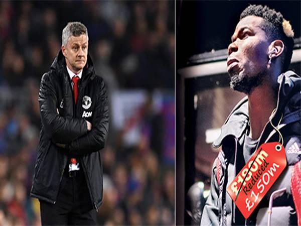 M.U vẫn khiến Juventus và Real phải vò đầu bứt tai