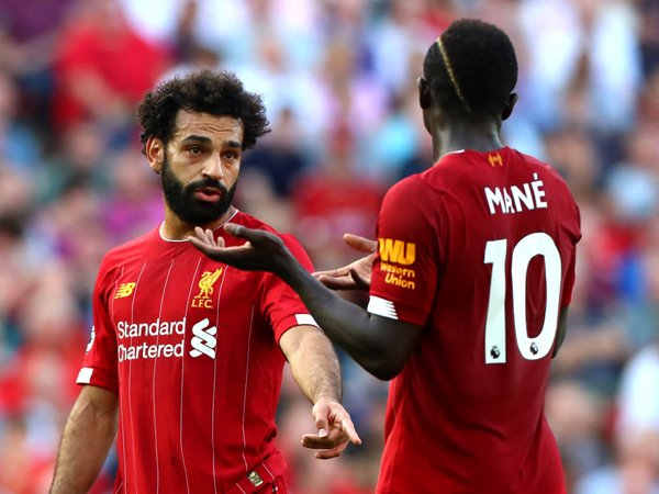 Tin Liverpool 12/8: Nhận tổng cộng 175 triệu bảng sau khi vô địch NHA