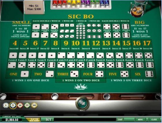 Chiến lược chơi tài xỉu game bài online chắc ăn