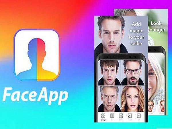Cách thay đổi khuôn mặt bằng ứng dụng FaceApp cực nhanh