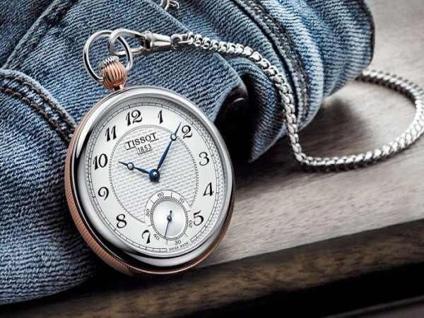 Đồng hồ được thấy là báo lành hay dữ?