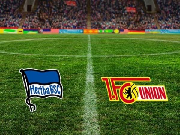 Nhận định Hertha Berlin vs Union Berlin, 02h30 ngày 5/12