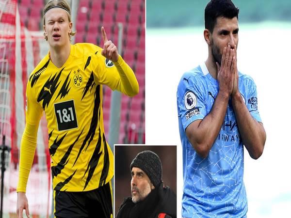 Bóng đá Quốc tế 31/3: Man City tốn 300 triệu bảng vì Haaland