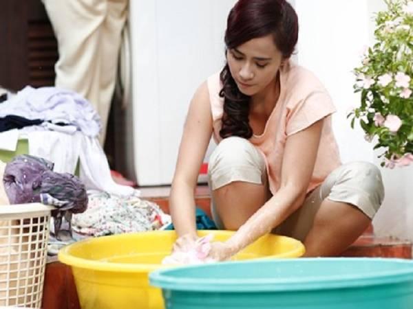 Mơ thấy giặt đồ đánh con nào? Mộng thấy giặt quần áo là điềm gì