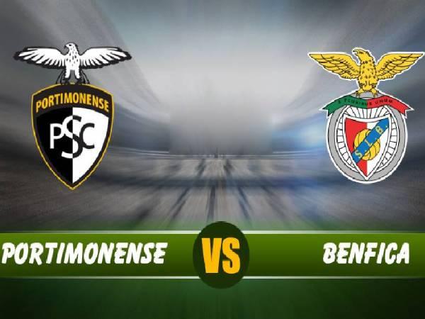 Nhận định bóng đá Benfica vs Portimonense, 1h ngày 23/4