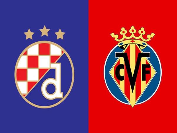 Soi kèo Dinamo Zagreb vs Villarreal – 02h00 09/04, Cúp C2 Châu Âu