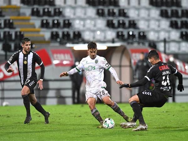 Soi kèo bóng đá giữa Farense vs Guimaraes, 2h30 ngày 7/5