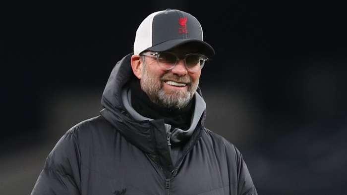 'Đó là trận bán kết của chúng tôi' - Klopp ca ngợi chiến thắng của Liverpool trước Burnley khi anh ấy lọt vào top 4