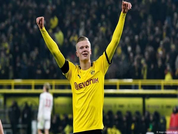 Tin chuyển nhượng chiều 9/6: Haaland chờ gia nhập Chelsea Hè 2022