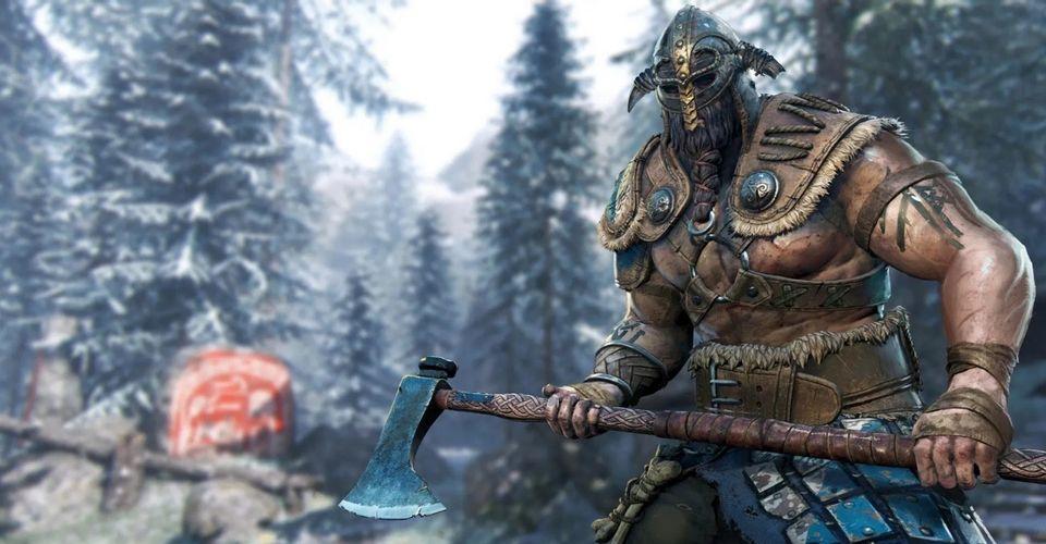 Thể loại trò chơi Viking tiếp tục phát triển với đoạn giới thiệu tiết lộ Berserker