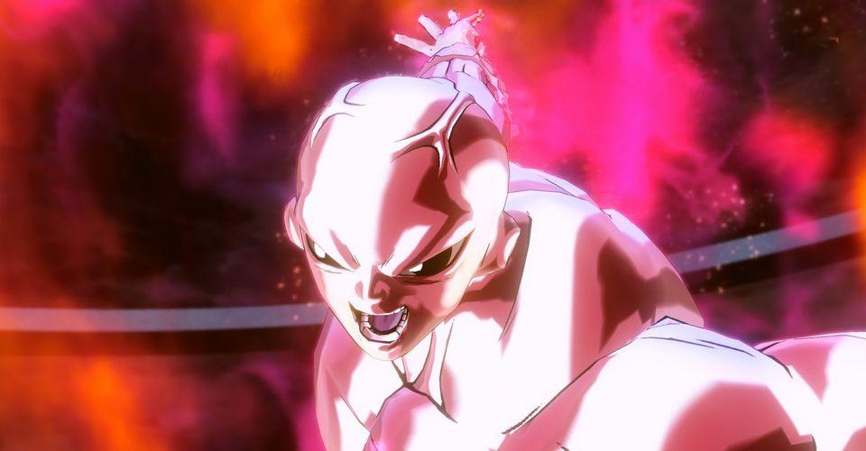 Dragon Ball Xenoverse 2 tiết lộ đầy đủ sức mạnh của Jiren DLC