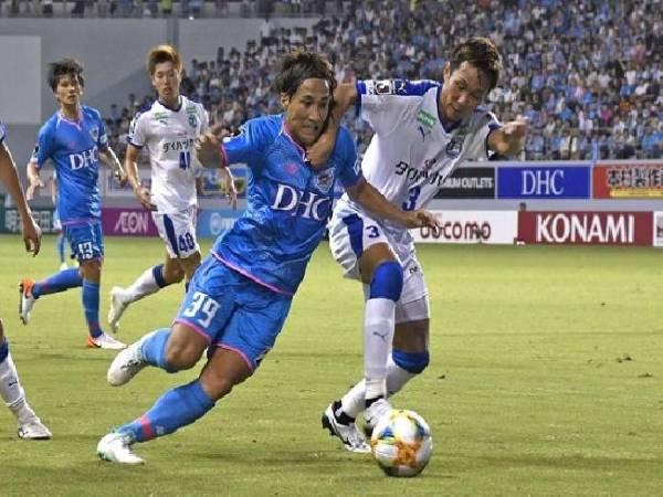Soi kèo bóng đá Nagoya Grampus vs Sagan Tosu, 17h00 ngày 17/7