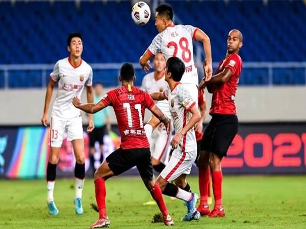Nhận định bóng đá Changchun Yatai vs Hebei, 19h30 ngày 09/8