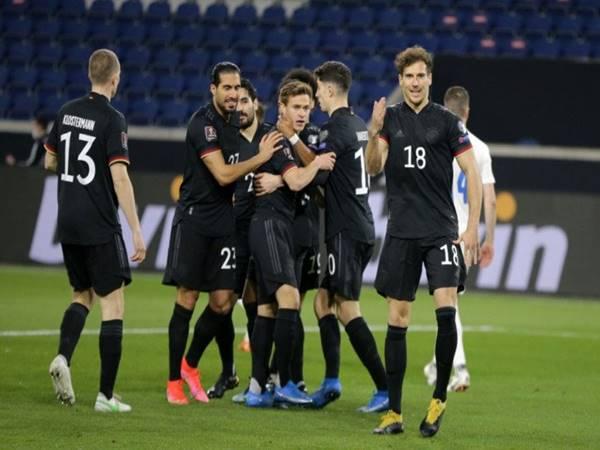 Nhận định kèo Châu Á Iceland vs Đức (1h45 ngày 9/9)